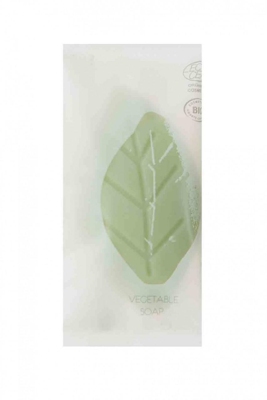 OSMÈ organic Blattförmige Pflanzliche Seife 18g