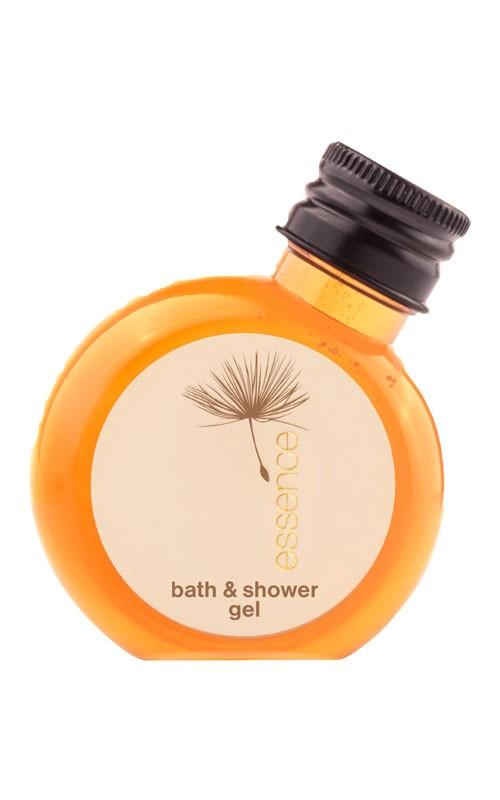 Essence Haut- und Haarshampoo 40ml im Flacon