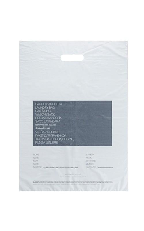Linea Neutra Wäschetüte aus PP / Laundry Bag