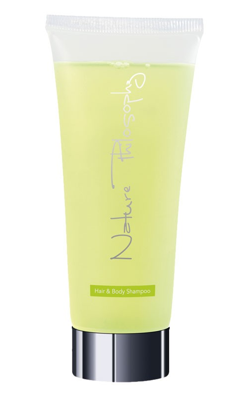 Nature Philosophy Hairshampoo in Tube 40ml