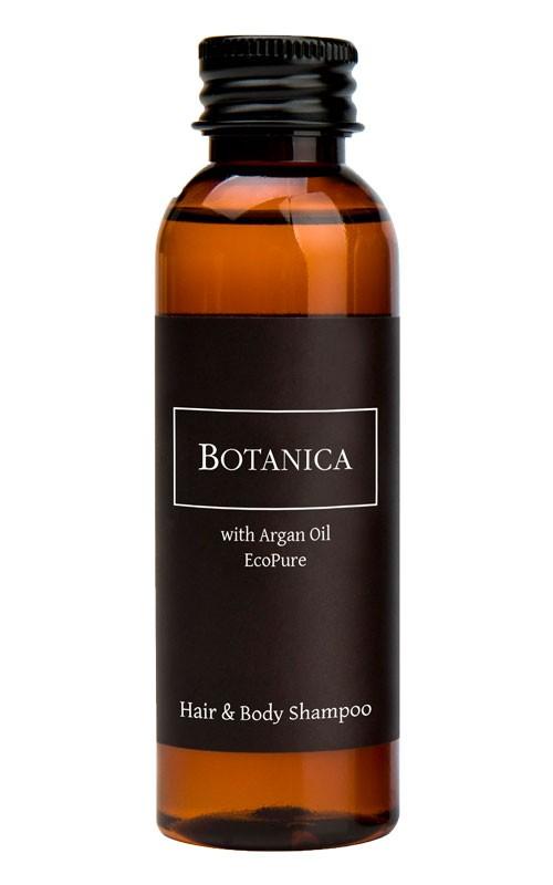 BOTANICA Haut- und Haarshampoo 60ml