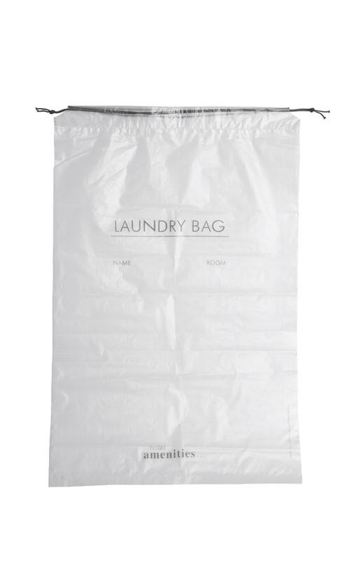 Wäschebeutel Plastic-/Laundry Bag