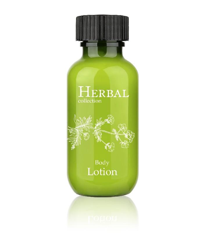 Herbal collection Bodylotion 37ml im Flacon