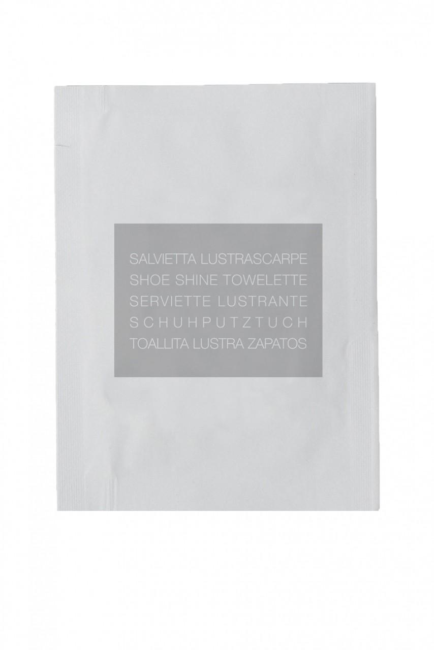 Linea Neutra Schuhputztuch im Sachet