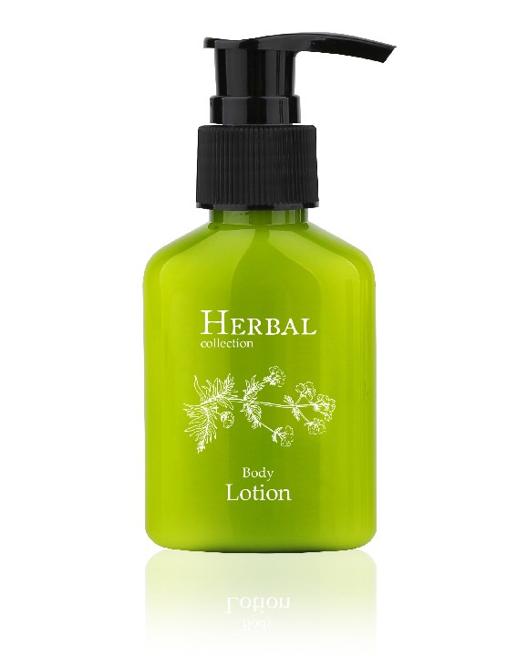 Herbal collection Bodylotion 80ml im Pumpspender