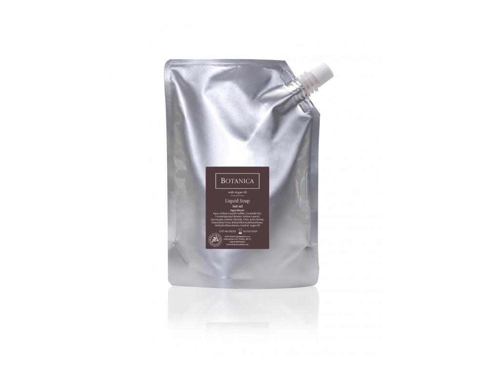 BOTANICA Liquid Soap Nachfüllung 360ml