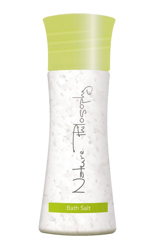 Nature Philosophy Bath Salt 20ml