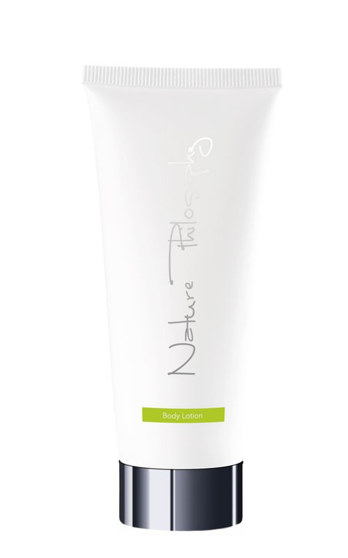 Nature Philosophy Bodylotion in Tube 80ml