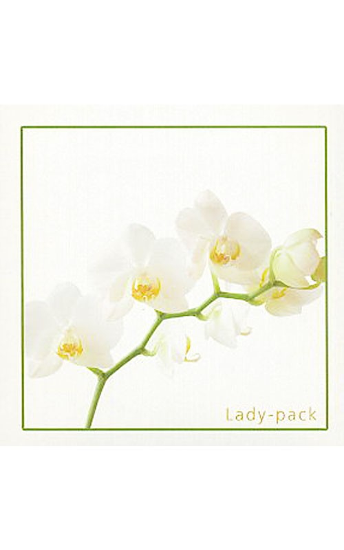 "Lady-pack ""Orchidee"""