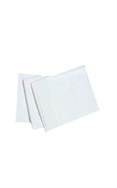 Linea Neutra 3 Taschentücher im satiniertem Säckchen-