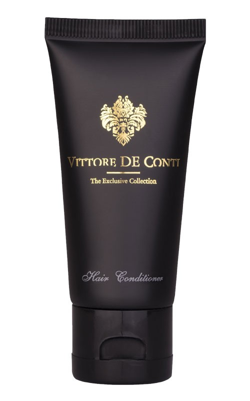 Vittore de Conti new Haarspülung/Conditioner 40ml in Tube