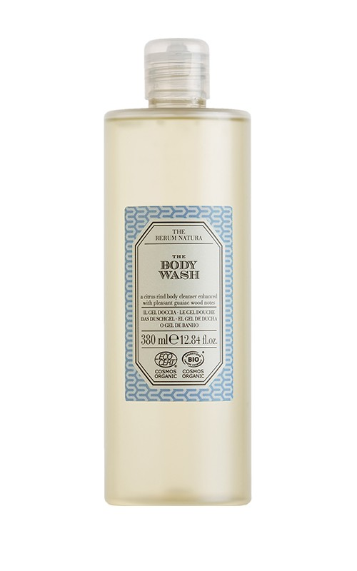 The Rerum Natura Duschgel 380ml im Flacon