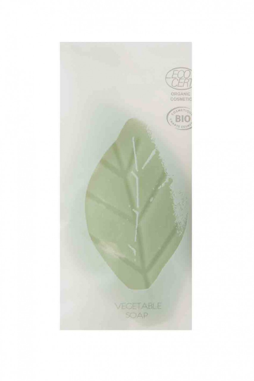 OSMÈ organic Blattförmige Pflanzliche Seife 35g