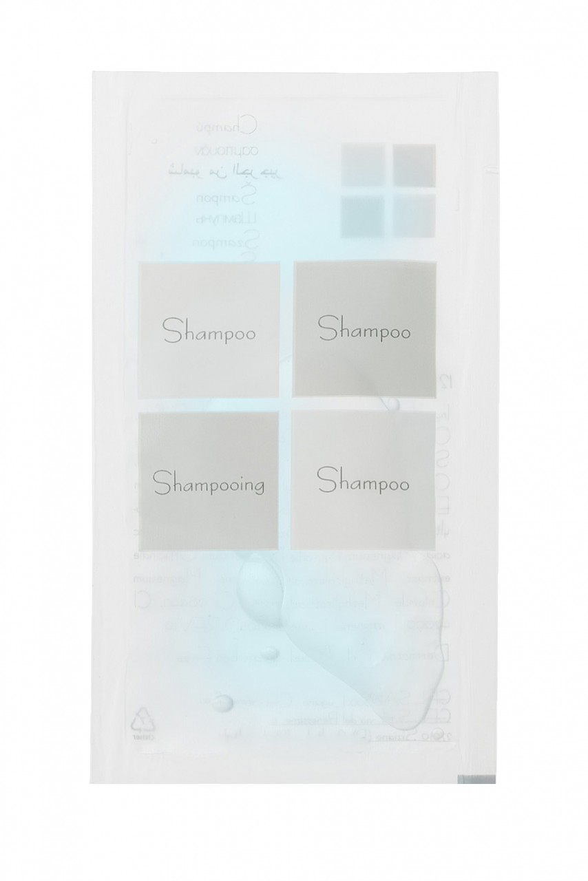 Linea Neutra Shampoo 12ml im satiniertem Sachet