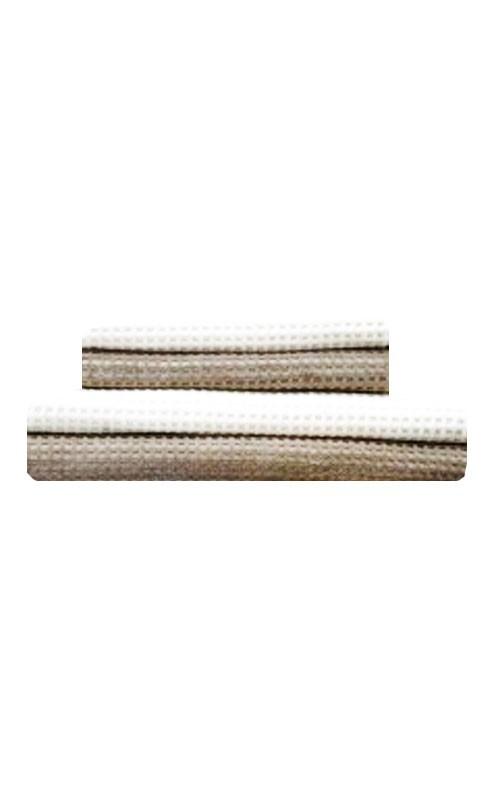 SPA Frottee-Velour Pique Handtuch 50x100cm, 420g/qm
