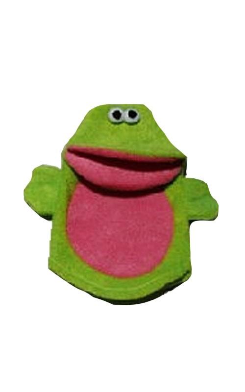 Badeset Frosch 4-teilig-