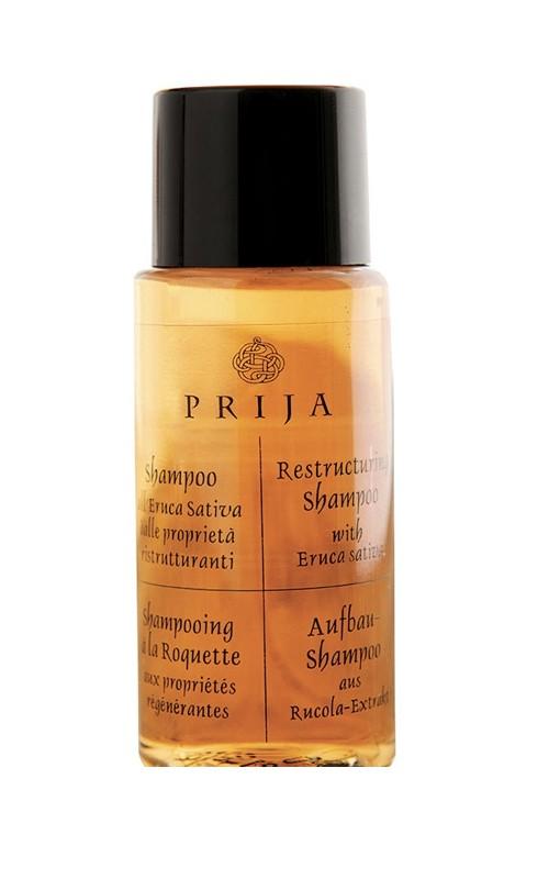 Aufbau-Shampoo 41ml mit Rucola-Extrakt