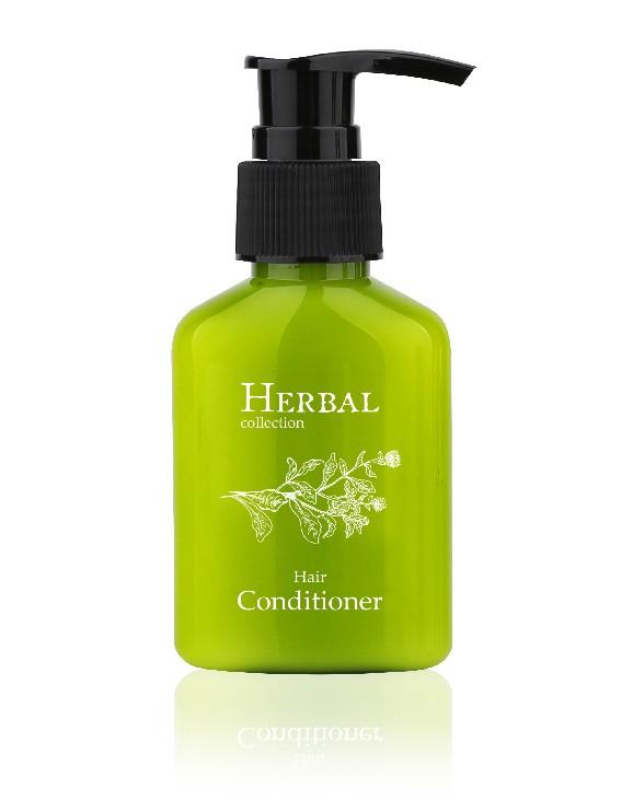 Herbal collection Conditioner 80ml im Pumpspender