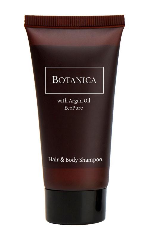 BOTANICA Haut- und Haarshampoo 40ml