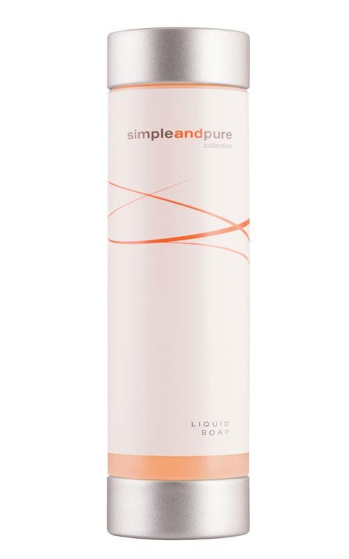EASY PRESS Simpleandpure Flüssigseife 300ml