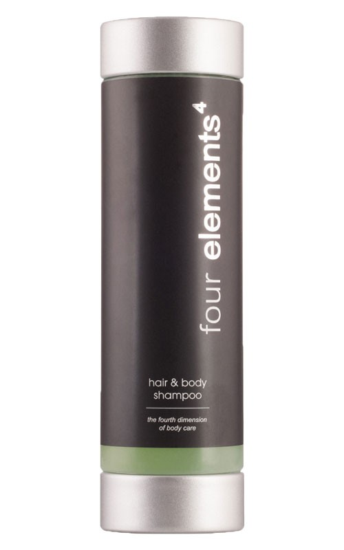 EASY PRESS Four elements Haut- und Haarshampoo 300ml